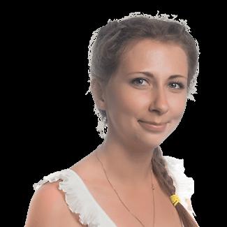 Анастасия Эльфенбайн