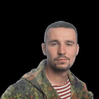 Антон Миронов