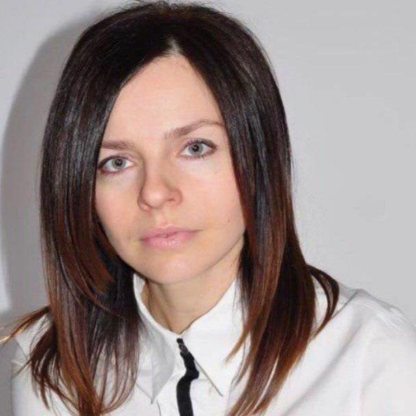 Красина Юлия Борисовна
