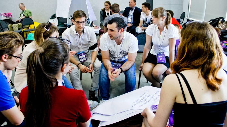 4-х дневный бизнес-интенсив от технопарка «Жигулевская долина»