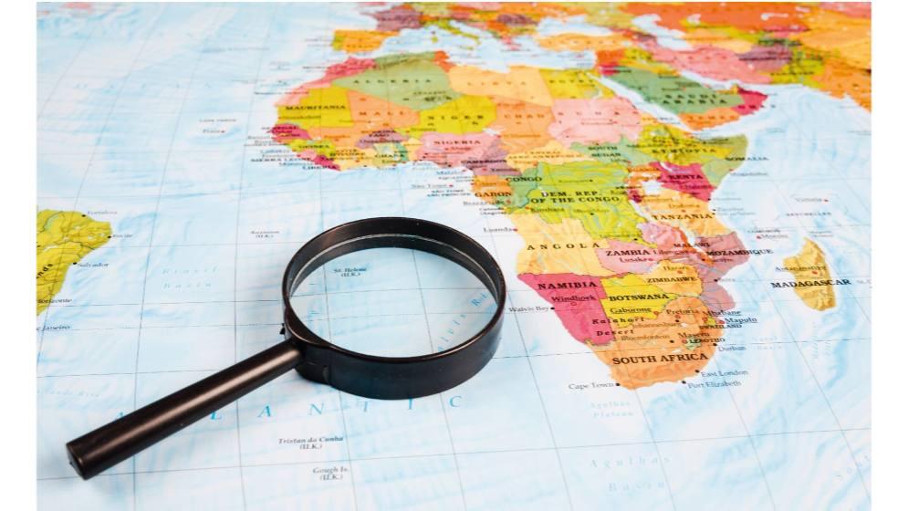 Региональные экспортеры смогут присоединиться к международной многоотраслевой деловой миссии в страны Африки
