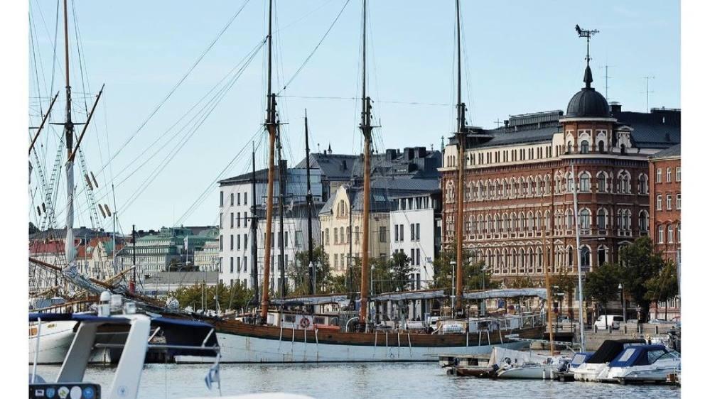 «Час с торгпредом»: узнайте больше про экспорт в Финляндии