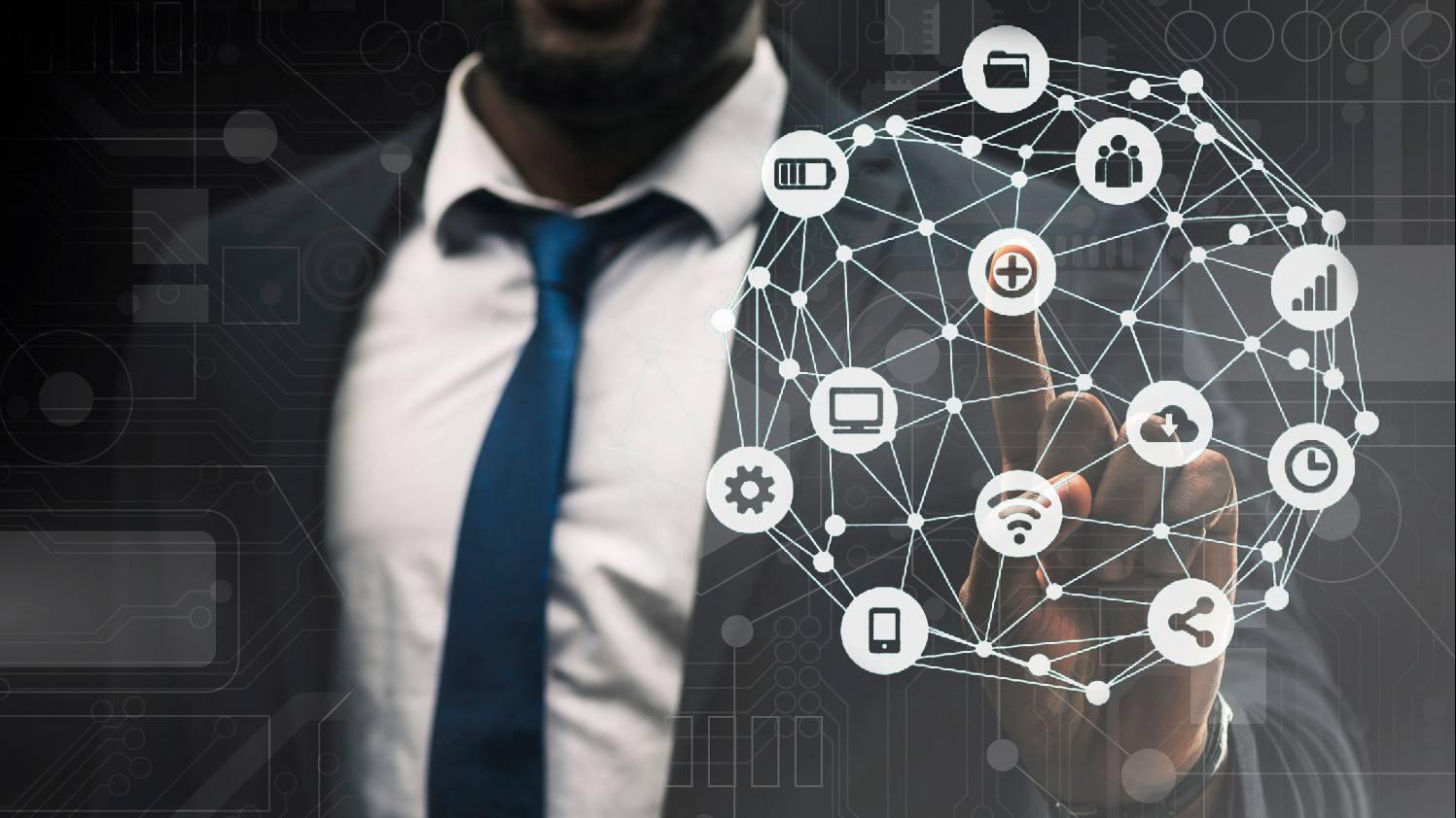 Вебинар «Цифровая трансформация для государственных и муниципальных учреждений»
