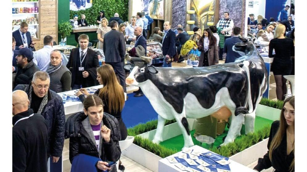 Предприниматели Самарской области примут участие в 30-й международной выставке продуктов питания WorldFood