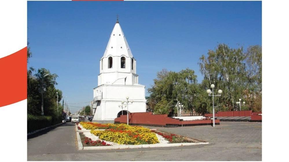Завершающая проектная сессия «Разработка туристического продукта» в Сызрани