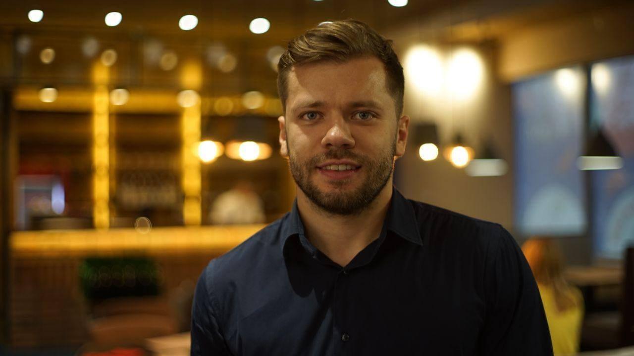 Прямой эфир с Павлом Сергеевым «Как сохранить ресторанный бизнес в кризис?»