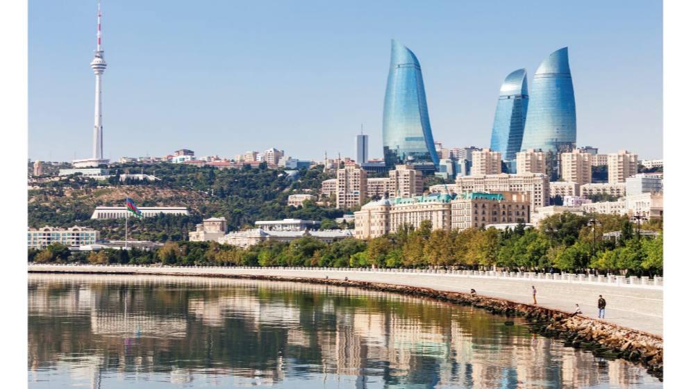Стартовал сбор заявок для участия в онлайн бизнес-миссии в Азербайджан