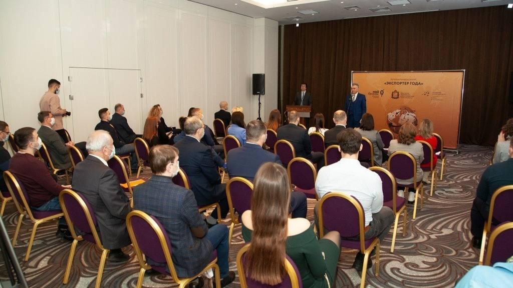 В Самарской области подвели итоги регионального конкурса «Экспортер года»