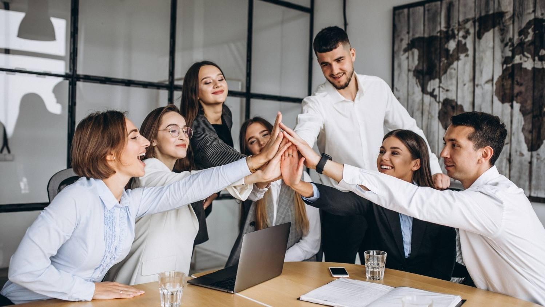 Вебинар «Командообразование. Как создать коллектив, который решит любые бизнес-задачи?»