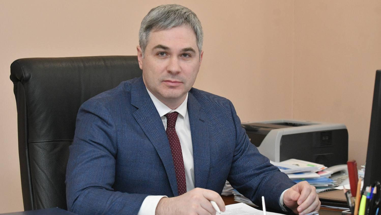 Обращение министра экономического развития и инвестиций Самарской области к предпринимателям региона