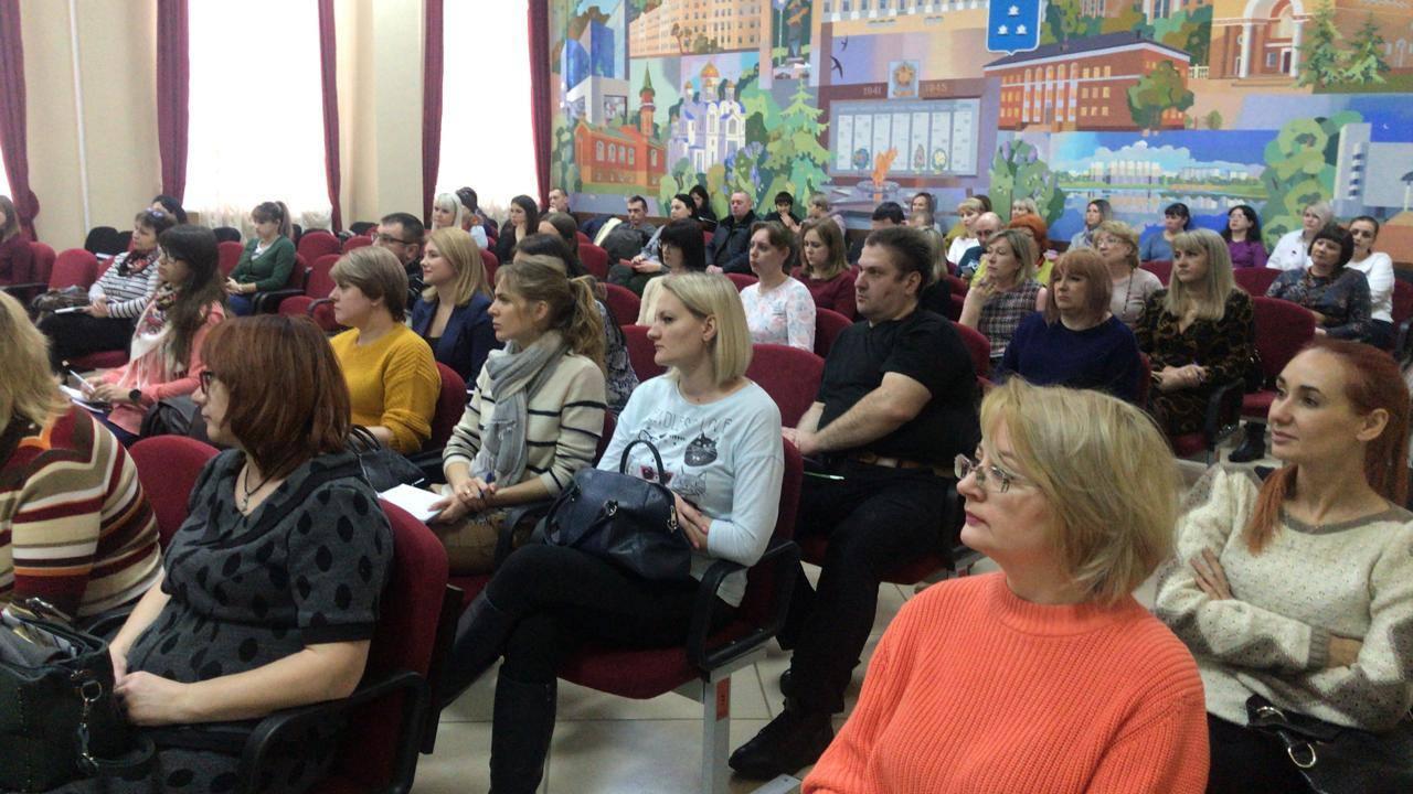 Семинары об изменениях в налоговом законодательстве и статусе «самозанятый» в г.о. Кинель и Новокуйбышевск