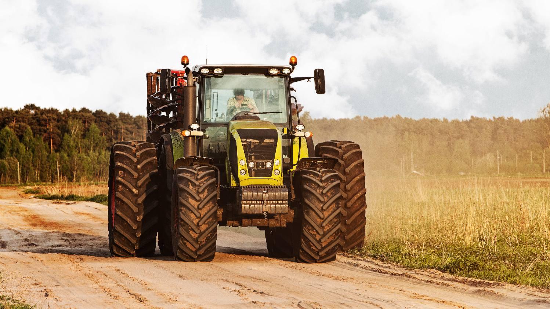 Федеральный проект по поддержке фермеров и развитию сельскохозяйственных коопераций