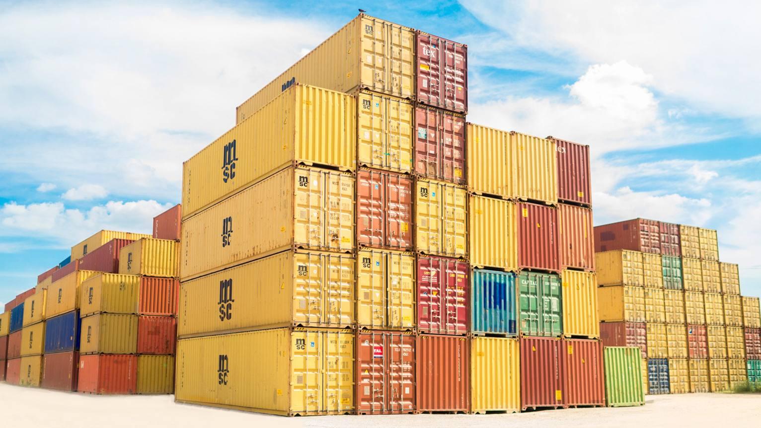 Итоги работы Центра поддержки экспорта в первом полугодии 2020 года