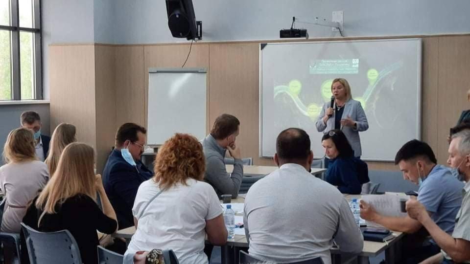 От завода к курорту: в Тольятти прошла проектная сессия по разработке концепций туристического развития города
