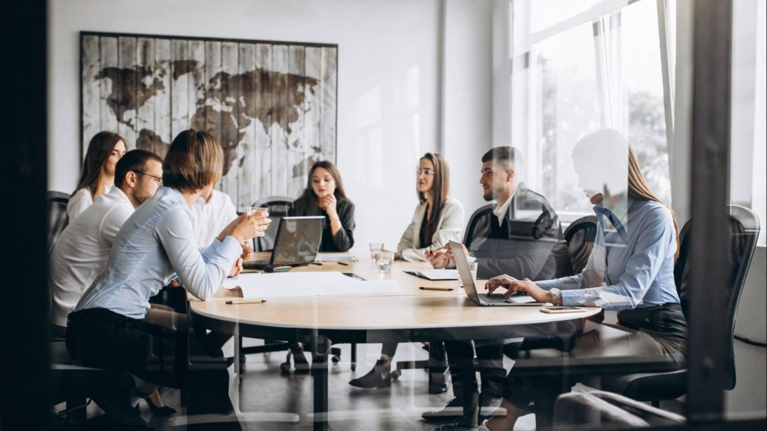 Встреча для предпринимателей и физлиц на тему «Личные финансы»