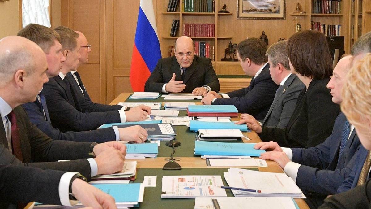 1 трлн. руб. на льготные кредиты для малого и среднего бизнеса