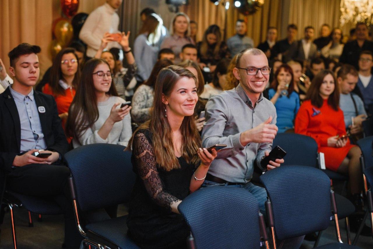 Возможность: пройти отбор в конкурс «Молодой предприниматель России — 2019»