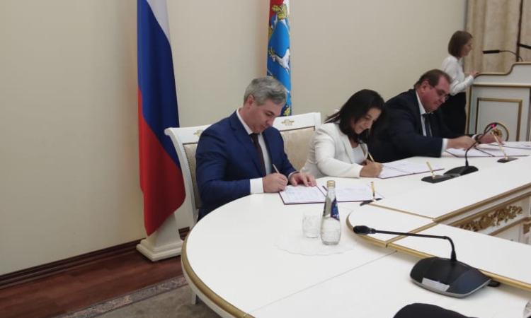 15 новых резидентов в ТОСЭР «Тольятти»