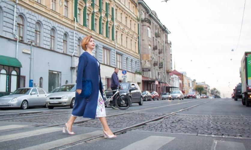 Татьяна Рассохина. Как найти в сутках 25 час