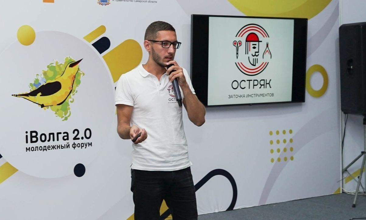 История успеха Альберта Ракипова и мастерской «Остряк»