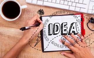 Марафон генерации бизнес-идей в Самаре