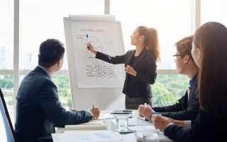 Консультационная встреча для предпринимателей в с. Большая Глушица